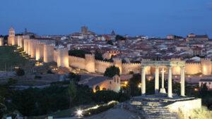 Coworkings en Ávila