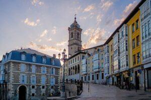 Coworkings en Vitoria